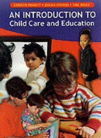 Cache level 3 childcare book