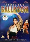 Strictly Ballroom DVD