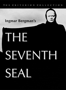 Criterion Collection : The Seventh Seal d'Ingmar Bergman