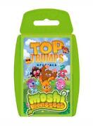 Top TRUMPS Monsters