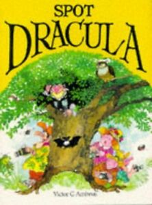 Spot Dracula (Paperback)by Victor Ambrus (Author)