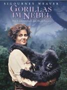 DVD Gorillas Im Nebel