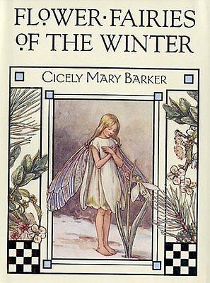 Flower Fairies of the Winter - Winter Fairies
