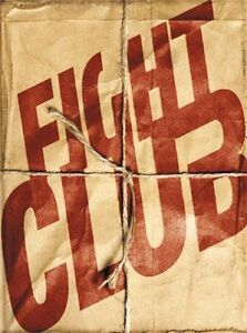 Fight Club Two-Disc Collector Edition Collector's Edition DVD