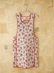 Lady's Apron or Pattern