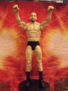 Best Selling in WWE Action Figures Elite