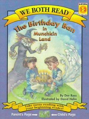 Munchkin Land (The Birthday Ban in Munchkin Land (We Both Read - )