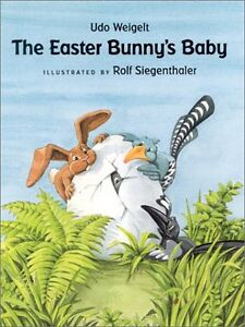 Easter Bunny Books
