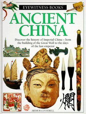 Ancient China (Dk Eyewitness Books) ()