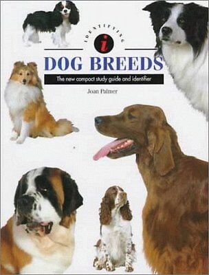 Identifying Dog Breeds: The New Compact Study Guid