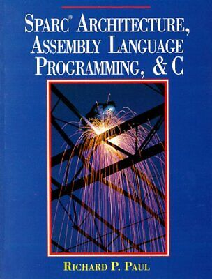 Sparc Architecture  Assembly Language Programming  and
