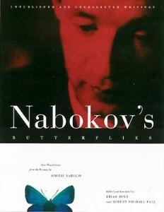 Nabokovs Butterflies - First Edition