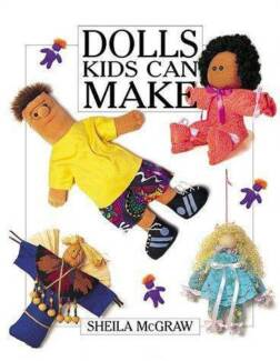 Dolls Kids Can Make Adelaide CBD Adelaide City Preview