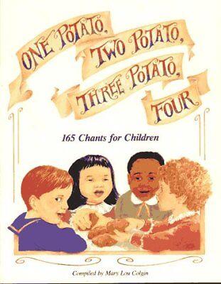 One Potato, Two Potato, Three Potato, Four: 165 (One Potato Two Potato Three Potato Four)