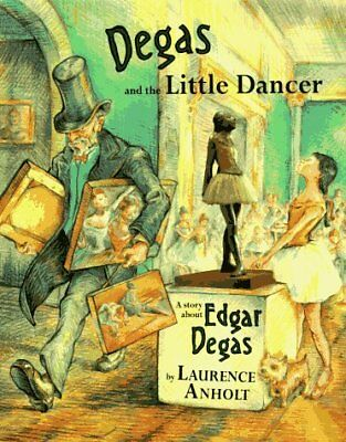 Degas Little Dancer - Degas and the Little Dancer