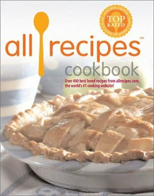 Allrecipes Cookbook By Allison Long Lowery