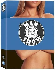 The Man Show (DVD) Regina Regina Area image 1
