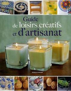 Guide de loisirs créatifs et d'artisanat - Modus Vivendi