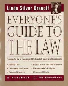 EVERYONE'S GUIDE TO THE LAW