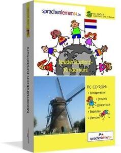 Niederländisch lernen Kindersprachkurs Sprache lernen Holland Urlaub Sprachkurs