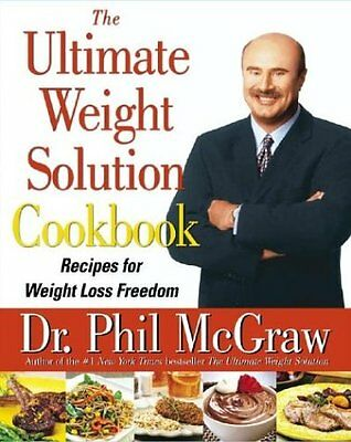 Ultimate Ph Solution - The Ultimate Weight Solution Cookbook: Recipes for Weight Loss Freedom by Dr. Ph