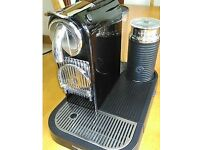 Magimax coffee machine 60