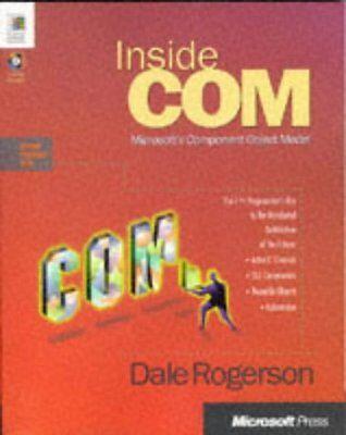 Inside Com  Microsoft Programming Series  By Dale Rogerson