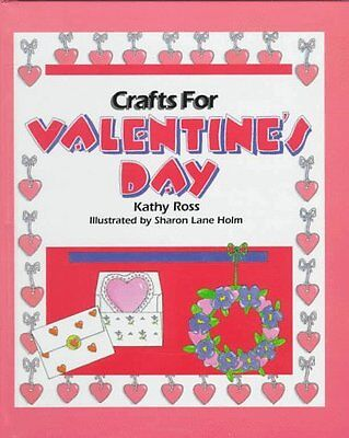 Valentine Crafts For Adults (Crafts For ValentineS Day (Holiday Crafts for)