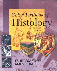 color textbook of histology - med student or undergrad