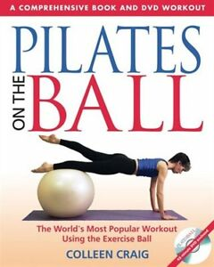 Pilates on the Ball (with DVD)