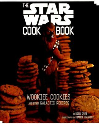 The Star Wars Cook Book: Wookiee Cookies and Other](Scripture Cookies)