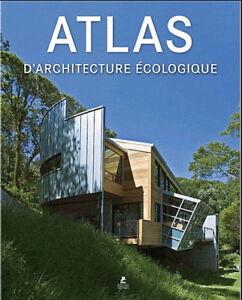 Trois livres d'architecture à vendre