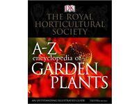 RHS A-Z Encyclopedia of Garden Plants (Hardcover) 2 volumes