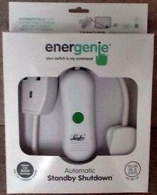 Energenie Power Saver
