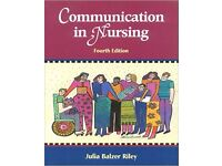 Communication in Nursing: Communicating Assertively and Responsibly in Nursing