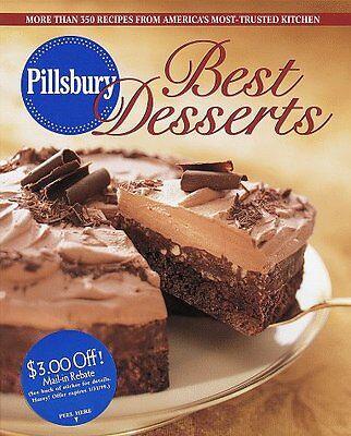 Pillsbury: Best Desserts by Pillsbury Company