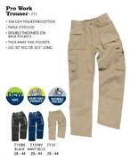 Tuff Stuff Trousers
