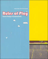Rules of play - Game design fundamentals