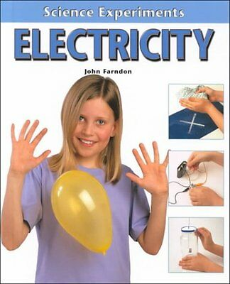 Electricity (Science Experiments (Benchmark))