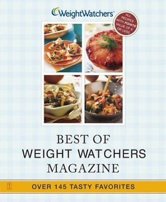 B001PO67GQ Best of Weight Watchers Magazine: Over 145 Tasty Favorites--All
