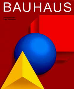 "Livre d'art ""Bauhaus"" (Coffee table book)"