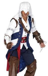 Assassins Creed 3 Costume e6578952e7a