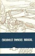 Automobile Owners Manuals