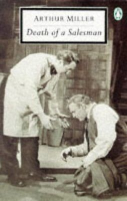 (Good)-Death of a Salesman (Penguin Twentieth Century Classics) (Paperback)-Arth