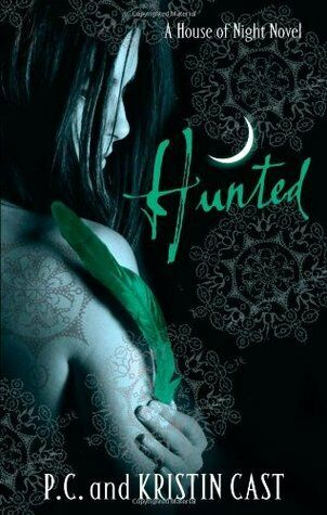 Hunted by P. C. Cast, Kristin Cast - Medium Paperback - 20% Bulk Book Discount