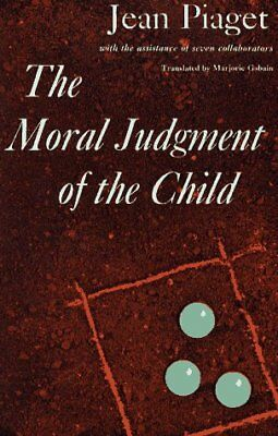 The Moral Judgment of the