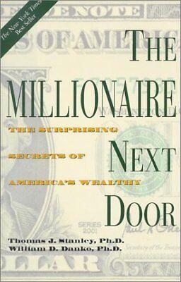 The Millionaire Next Door  The Surprising Secrets