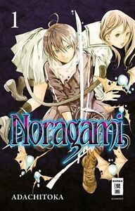 Looking For Noragami Manga Books