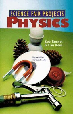 Used, Science Fair Projects: Physics (Science Fair Proje for sale  Shipping to India