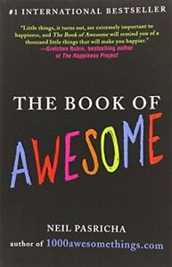 BOOK OF AWESOME - COLLECTION OF THREE